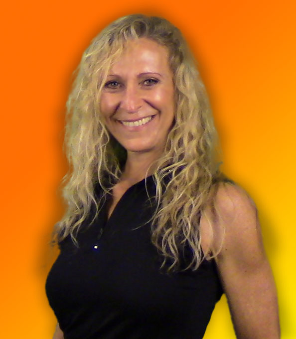 Cyndi Menaker - Bio2 Energy Zone